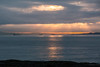 Sunset across the Forth from Lower Largo (Briantc) Tags: scotland fife lowerlargo largo forth sunset beach reflections reflection