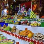 20171018-Diwali celebratrions and annakoot darshan(BLR) (21)