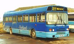 132 DOC 33V (WMT2944) Tags: 1033 doc 33v leyland national mk2 highland country rapsons wmpte west midlands travel