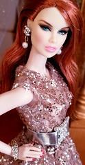 Sophistiquée Vanessa Perrin™ - La Femme Collection (JennFL2) Tags: sophistiquée vanessa perrin™ la femme collection dalsdolls redhead fashion royalty dolls