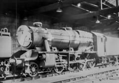 Bank Hall 8F (4486Merlin) Tags: consolidation england europe exlms lms8fbigeight mpd northwest railways steam transport unitedkingdom liverpool merseyside gbr 48493