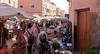 Street Market of Marrakesh (Nicolas Bussieres (Lost Geckos)) Tags: morocco marrakesh market street people busy