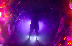 IMG_1391a (matek 21) Tags: lightpainting light liht licht lightjunkies lightart samyang silhouete varta vartabatteries vartaflashlight longexposure longoexposure bulb canon mateuszkrol mateuszkról malowanieświatłem lights flashlight fisheye flashlights smoke ghost