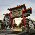 Chinatown Gate thumbnail