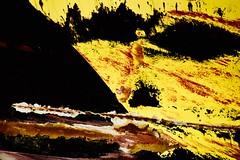 Face.... (rienschrier) Tags: colors art paint verf kunst kleur