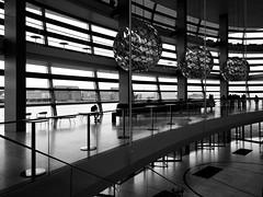 Room with a view (Franco & Lia) Tags: copenhagen københavn denmark danimarca operahouse operaen biancoenero blackandwhite noiretblanc