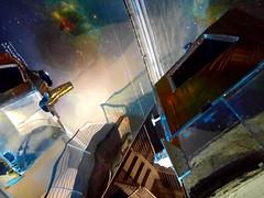 space #2 (crap0101) Tags: torino turin planetarium abstract indoor italy probe