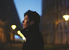 Corto (Dwam) Tags: dwam film 120mm nantes nina queer nightphotography