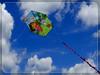 ΧΑΡΤΑΕΤΟΣ - ΚΑΘΑΡΑ ΔΕΥΤΕΡΑ - ΚΟΥΛΟΥΜΑ !!! (Spiros Tsoukias) Tags: hellas thessaloniki θεσσαλονίκη χαρταετόσ κούλουμα καθαράδευτέρα σαρακοστή νηστεία ελλάδα μακεδονία φύση ουρανόσ σύννεφα παιχνίδια greece macedonia nature sky clouds toys grecia natura cielo nuvole giocattoli grèce macédoine ciel nuages jouets griechenland mazedonien natur himmel wolken spielzeug греция македония природа небо облака игрушки
