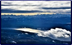Flying over Zurich lake (Ioan BACIVAROV Photography) Tags: fly flying alps panorama zurich lake bacivarov ioanbacivarov bacivarovphotostream interesting beautiful wonderful wonderfulphoto nikon