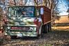 Cabover GMC (jametalb) Tags: unused cabover abandoned truck rusty farm nebraska junk graintruck dead