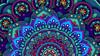 Mandala_Stage_Decoration (taras gesh) Tags: mandala rangoli hindu motiongraphics dacred geometry magic pattern videomapping videohive ornament ethno