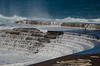 Temporal de invierno (inma F) Tags: agua azul bajamar cielo colores costa edificio faro mar marea muro ola paisaje piedra temporal escaleras dique dock heavy storm