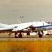 AV-8C, NASA 719, upgraded AV-8A, 1980s- 1 (2)