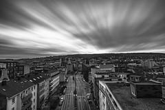 Wuppertal (öppel) Tags: wuppertal tamron longtime exposure hdr black white grey monochrome monochromatic street streets nrw europe sunrise filter nikon d750 1530