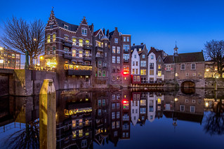 Rotterdam / Delfshaven 2018