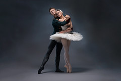 Watch: Insights into The Royal Ballet's new <em>Swan Lake</em>