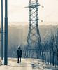 City of hopeless (ezhikoff) Tags: greyness fog city hopeless