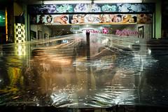 * (Sakulchai Sikitikul) Tags: street streetphotography snap sony a7s voigtlander thailand hatyai silhouette night 28mm