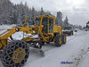 Déneigement. (-Skifan-) Tags: chasseneige lesmenuires neige promenadecarrefour skifan 3vallées les3vallées