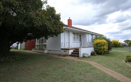 1 NYRANG ROAD, Orange NSW