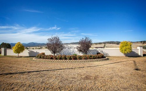 Lot 120 Sherbourne Street - Bellefields Estate, Tamworth NSW
