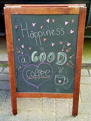 Chalkboard finds!! #Chalkboard #streetart #message #streetfinds #freedomwriters #mychalkboardcollection (Daniella Velings) Tags: freedomwriters mychalkboardcollection streetfinds chalkboard message streetart happiness happinessisagoodcoffee coffeehouse koffie coffee streetartistry goodcoffee cutefind colourful