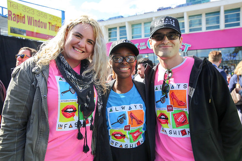 International Condom Day 2018: Los Angeles