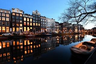 Amsterdamsche Gracht