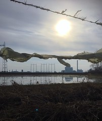 #lighting #lightplay #february #sunshine #clouds #cloudyday #water #river #dyke #trash #garbage #outdoors #boat #factory #energyplant #reflection #skyline #skyporn #city #cityscape #walking #hike #hiking #reflecting #nijmegen #thenetherlands #winter (LaMarianne82) Tags: lighting lightplay february sunshine clouds cloudyday water river dyke trash garbage outdoors boat factory energyplant reflection skyline skyporn city cityscape walking hike hiking reflecting nijmegen thenetherlands winter