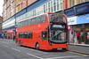 782 - 1 Central Reading (Gellico) Tags: reading buses enviro 400 mmc red route 1 central 782