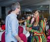 Irene Ntale and Jules Sentore at Kigali Jazz Juction / 23rd February 2018 (IGIHE) Tags: irene ntale jules sentore kigali jazz junction 23rd february 2018