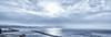 Marseille : Cold Morning (frederic.gombert) Tags: sea seascape black white mediterranee mediterranean cold winter city cityscape landscape south provence port harbour