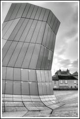 frac - Orléans (1) (au35) Tags: nb bâtiment frac orléans musée