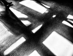 Happening.jpg (Klaus Ressmann) Tags: klaus ressmann omd em1 abstract fparis france floor fondationvuitton spring blackandwhite design flcstrart shadows streetart klausressmann omdem1