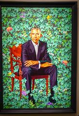 2018.02.27 Presidential Portraits, National Portrait Gallery, Washington, DC USA 3586
