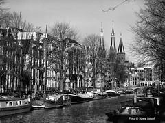 Keizersgracht, 7-1-2018 (kees.stoof) Tags: amsterdam centrum keizersgracht grachten canals