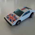 Lotus Esprit - Royal Flash - Hot Wheels thumbnail