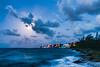June222013-00002-45-Edit-2 (shanepinder) Tags: bahamas nassau solomonslighthouse clouds horizon lighthouse moon moonrise night ocean sea sky supermoon water