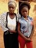 Eggon Girls. (Jujufilms) Tags: ladymala tani taniandladymala eggongirls langalangavillage nasarawastate nigeria jujufilms photography photojournalism