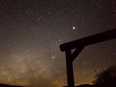 Death Valley Night Sky (jon_nelson12) Tags: stargazing camping stars sky night astrophotography deathvalley