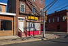 Trenton New Jersey (Blake Bolinger) Tags: trenton nj newjersey city shop urban mercercounty