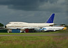 HZ-AIV Boeing 747-400 of Saudi Arabian Airlines (SteveDHall) Tags: aircraft airport aviation airfield aerodrome aeroplane airplane airliner airliners asi airsalvageinternational cotswoldairport kemble 2017 scrapped scrapping scrap axeman hzaiv gdajb vpcka jumbo jumbojet b747 b744 b747400 747 747400 744 boeing747 boeing747400 saudia saudiarabianairlines saudiarabian airlines saudi saudiarabia