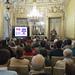 Conferencia 'La Royal Navy: cuando Canarias pudo ser otro Gibraltar', a cargo de Carlos Hernández Bento, historiador, escritor y jefe del archivo municipal de Santa Cruz de Tenerife. Para más información: www.casamerica.es/sociedad/la-royal-navy-cuando-canarias-...