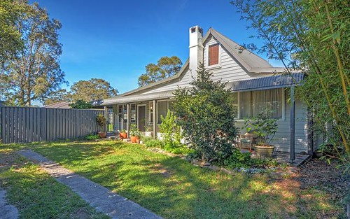 102 Greenwell Point Rd, Worrigee NSW 2540