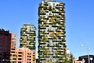 MILANO: ECOLOGIA METROPOLITANA
