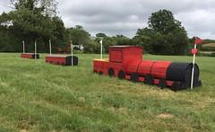 Hogward Express
