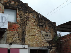 DSCN8692 (Eniram Cerf) Tags: art populaire wall mur nikon coolpix lisbonne lisbon portugal europe