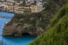Lacco Ameno: Grotta di Caio Mario (Nunzio Pascale) Tags: grotta panorama mare storiadiroma caiomario silla listediprescrizione antro laccoameno