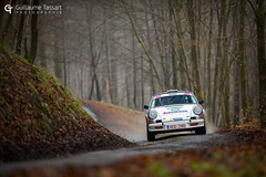 Legend Boucles 2018 - Porsche 911 (Guillaume Tassart) Tags: legend boucles porsche 911 kronos racing race motorsport automotive rally rallye bastogne spa classic